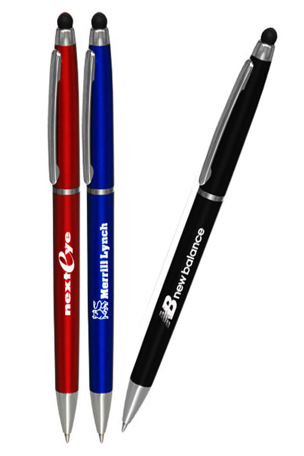 Execcutive Stylus Ink Pens